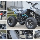 ATV 125cc NOU WARRIOR